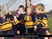 Beverley RUFC Minis