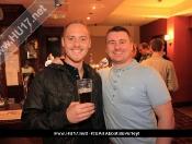 Night Life: Birthday Parties @ The Sloop & Hodgsons