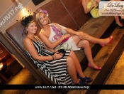 Ladies Day At The Kings Head Hotel