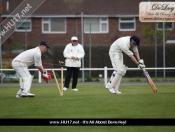 Beverley Town Cricket Club 2013 Season Preview