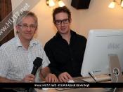 Phillip Rawson & Dean Booty's 30th @ The New Inn