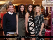 Abbie & Georgie Green's 18th Birthday @ Lazaat's