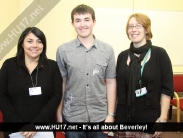 Beverley Local Action Team