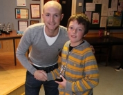 Adam Lyth does Yorkshire Proud in Beverley