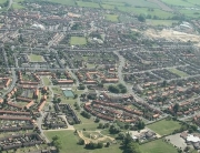 Aerial Pictures of Beverley