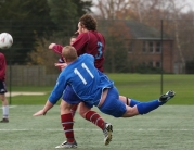 AFC Tickton Vs Humber Colts
