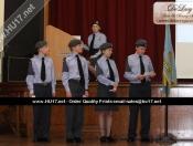 Air Cadets Celebrate Their Achievements