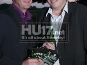 An Evening With John Hartson @ Beverley Racecourse