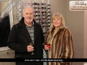 Andrew & Rogers Optometrists Launch Party