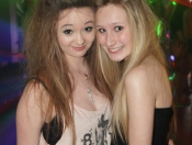 Anna Blake and Ella Knight's 13th @ Beaver Park