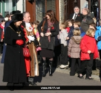 Armistice Day in Beverley