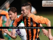 Beverley Sport, Daniel Atkinson, East Riding County League, Hodgsons FC, Mike Claxton, North Ferriby, Tanners,