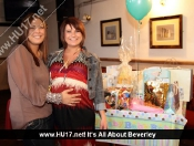 Rachel Anfield's Baby Shower Party