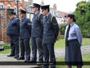 Battle of Britain Memorial Service
