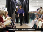 Beverley Lights Appeal Fashion Show