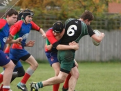 Beavers Winning Streak Ended by Ionians