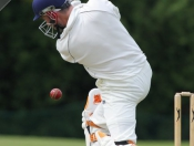 Beverley 3rds Beat Hull By 76 Runs
