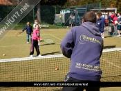 Beverley Lawn Tennis Club Open Day