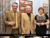 Beverley and Holderness Conservatives Burns Night