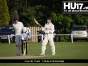 Beverley Are Humbled By Humbleton At Norwood