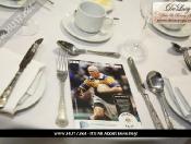 Beverley ARLC Sportsmans Dinner