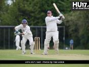 Beverley Beat Newland 8 Wickets
