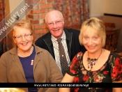 Beverley Beaver Pigeon Club Presentation Night @ Hodgsons