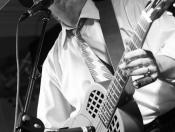 Beverley Blues Festival 2013