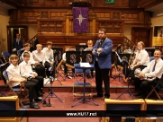 Beverley Brass Band 40th Anniversary