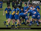 Beverley Braves Vs East Hull