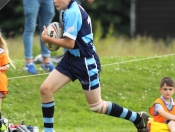 Hull Wyke Topple Braves At The Leisure Centre