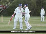 Beverley Town CC Vs Driffield CC U13's