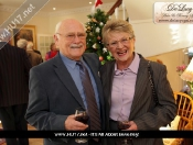 Beverley & Holderness Conservative Party Christmas Meal @ Burton Mount