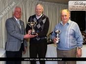 Beverley Conservative Club 2013 Presentation Night