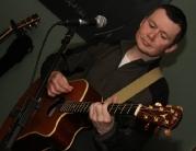 Beverley Enjoys a Musical Thursday Evening