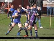 Beverley Exit Tom Beutiman Cup