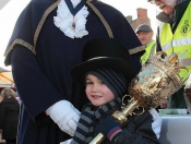 Beverley Festival Of Christmas Brings A Festive Touch To The Town