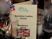 Beverley Ladies Circle Gets New Chair