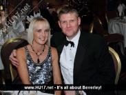 Beverley Masons Ice Ball