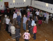 Beverley Memorial Hall Barn Dance