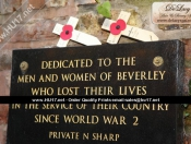 Beverley News, People, Memorial Gardens, Beverley,