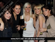 Beverley Nightlife