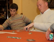 Beverley Poker Night at the Grosvenor Club