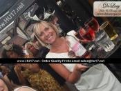 Beverley Races Ladies Day @ The Kings Head