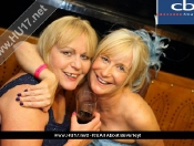 Beverley Races Ladies Day: The Royal Standard