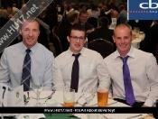 Beverley RUFC Sportsmans Dinner