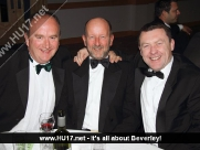 Beverley RUFC Annual Sportsman's Dinner
