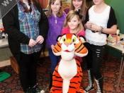 Beverley RUFC Junior Tour Fundraising Quiz Night