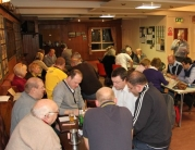 Beverley Rugby Club Christmas Quiz