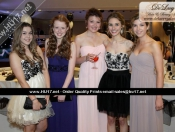 Beverley Schools Enjoy End Of Year Ball At Willerby Manor